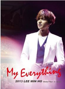 My Everything [Import]