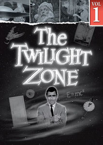 The Twilight Zone: Volume One