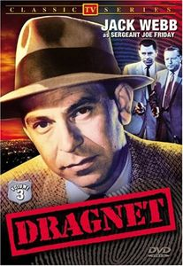 Dragnet: Volume 3