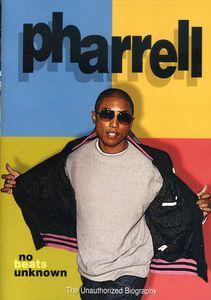 Pharrell - No Beats Unknown