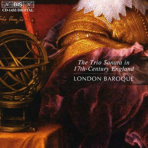 English Trio Sonata in 17th Century England