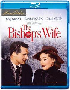 The Bishop's Wife