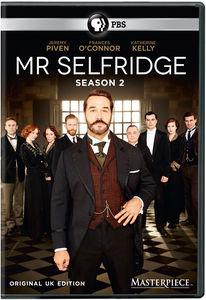Mr. Selfridge - Season 2 (Masterpiece)