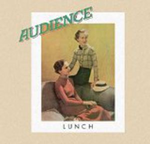 Lunch: Remastered & Expanded Edition [Import]