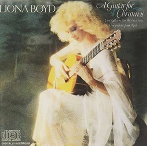 Guitar for Christmas /  Liona