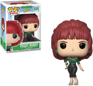 FUNKO POP! TELEVISION: Married with Children - Peggy