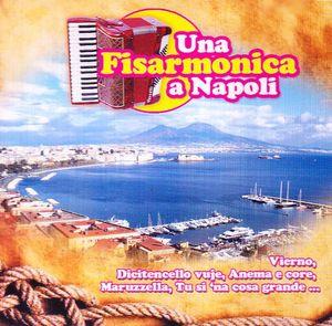 Una Fisarmonica a Napoli /  Various [Import]