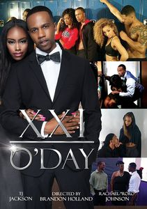Xxi: O'day