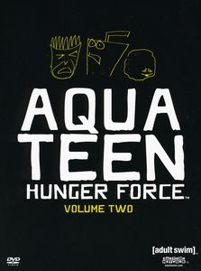 Aqua Teen Hunger Force: Volume 2