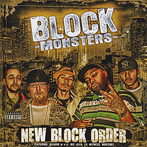 New Block Order