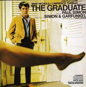 The Graduate (Original Soundtrack)