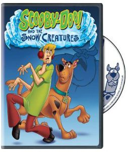 Scooby-Doo! And the Snow Creatures