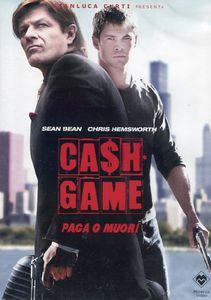 Cash Game [Import]