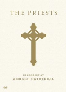 In Concert at Armagh Cathedral [Import]