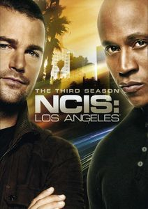 NCIS Los Angeles: The Third Season