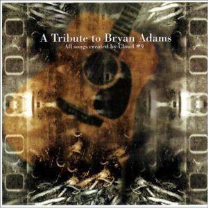 A Tribute To Bryan Adams