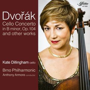 Cello Concerto in B Minor