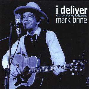 I Deliver
