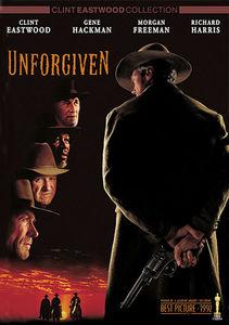 Unforgiven , Buddy Van Horn
