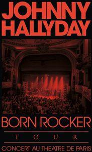 Born Rocker Tour [Import]