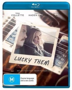 Lucky Them [Import]