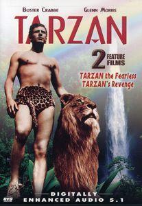 Tarzan: Volume 2