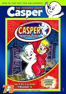Casper the Friendly Ghost: Best of Casper: Volume 2