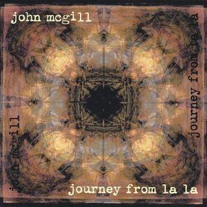 Journey from la la