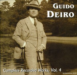 Complete Recorded Works 4