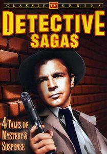 Detective Sagas
