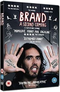 Brand: Second Coming [Import]
