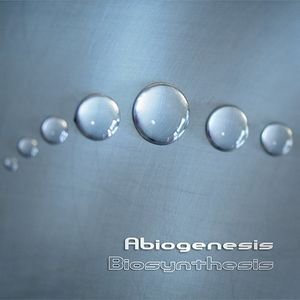 Biosynthesis [Import]