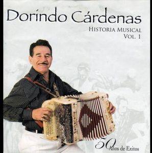 Historia Musical 1