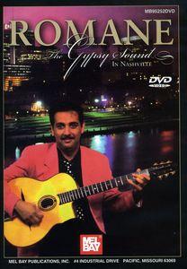 Romane: The Gypsy Sound