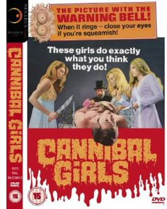Cannibal Girls [Import]