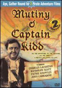 Mutiny & Captain Kidd [Import]