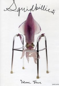 Squidbillies: Volume 4