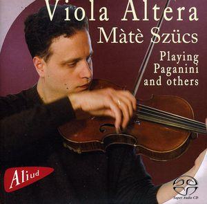 Viola Altera
