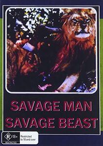 Savage Man Savage Beast [Import]