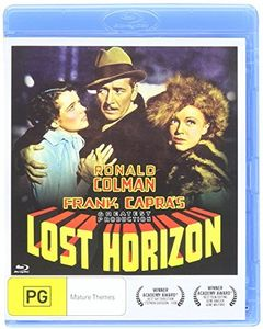 Lost Horizon [Import]
