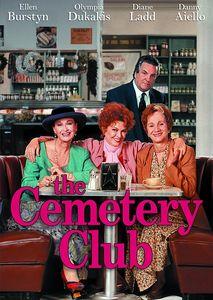 The Cemetery Club , Ellen Burstyn