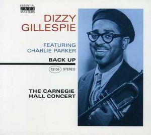 Carnegie Hall Concert [Import]