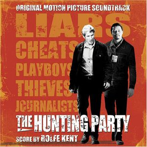 The Hunting Party (Original Soundtrack)