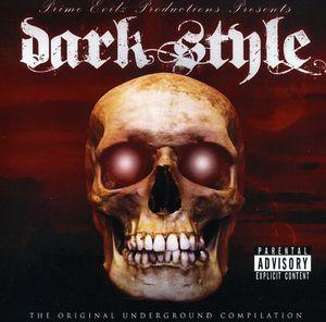 Dark Style /  Various