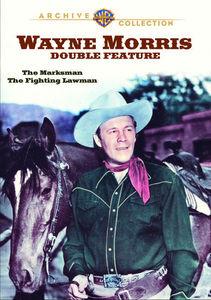 Wayne Morris Double Feature