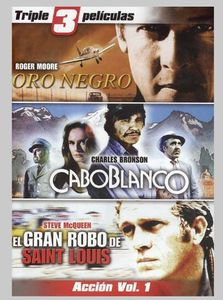 Pack Accion /  Various [Import]