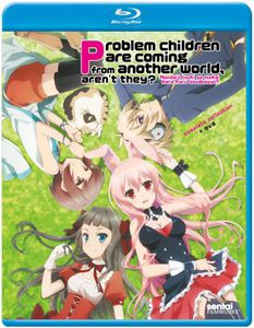 Problem Children: Complete Collection