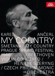 Ma Vlast (My Country) /  Violin Cto in D Major