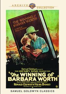 The Winning of Barbara Worth