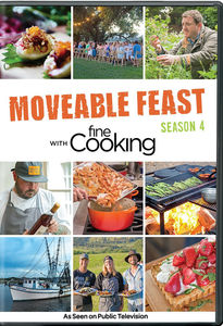 Moveable Feast: Season 4